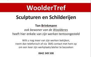 Woolder Tref @ Woolder Tref | Hengelo | Overijssel | Nederland